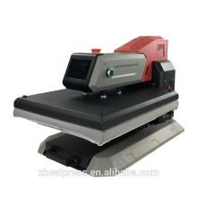 XINHONG de alta calidad eléctrica automática máquina de prensa de calor / transferencia de calor