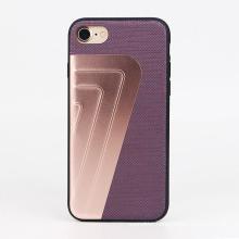 2017 unique design leather case for iphone 7