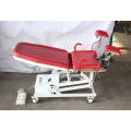 DW-C02C Hohe Qualität Motorgesteuerte Gynäkologie Untersuchung Bett Preis