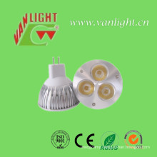 Outdoor&Indoor Lighting LED MR16 Spotlight with CE&RoHS