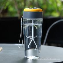 Cristamas Gifts Logo Custom 600ml fitness motivational plastic protine shaker bottles blend for gym