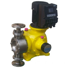 Controllable Automatic Diaphragm Pump