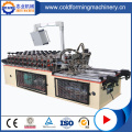 Automatic Frame Roller Fomer Making Machine