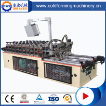 Steel C U Truss Roll Forming Machine