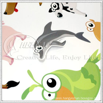 Restickable Wall Stickers (KG-ST028)