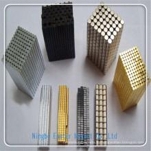 N35 Цилиндрической формы Спеченные Неодимовый магнит