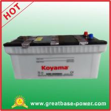 Batería de coche eléctrica de 12V200ah / batería de E-Car / batería del carro de golf / batería de la E-Wheelchair