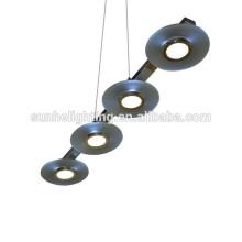 Светодиодный круглый акриловый потолочный светильник