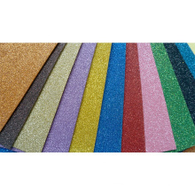 Colorful non-toxic eco-friendly customized color and pattern Hard Plastic Sheet with Varying Qualities