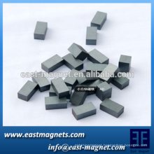 Y30 BH block ferrite magnet for water pumps