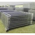 Gute Qualität Günstige Metallzaun Panels für Nutztiere