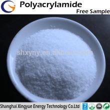 Xingyue 3-20 Millionen kationisches / anionisches Polyacrylamid