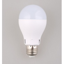 7W Microwave Motion Sensor LED Light Lamp