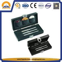 Boîtier de Dart de mini en aluminium pour jeu de Sport (HS-2001)