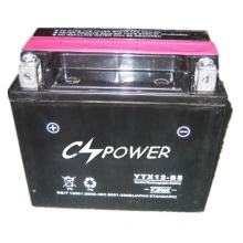 Maintenance Free Motorcycle Starting Lead-Acid Battery (YTX6.5L-BS) 12V-6.5ah