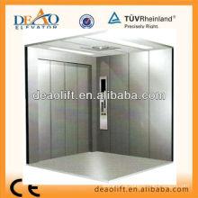New Freight Hydraulic elevator
