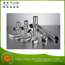 Stainless Steel Reducing Tee Pipe Fittings