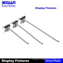 Display Fixtures Peg Welding Part Metal Stamping Part