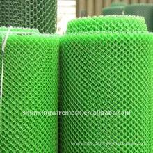 Hochwertiges Kunststoff-Futternetz