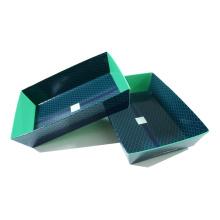 горячая еда суши упаковочной коробки на вынос