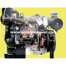 Lovol Water-Cooled Motor Engine1004tgm