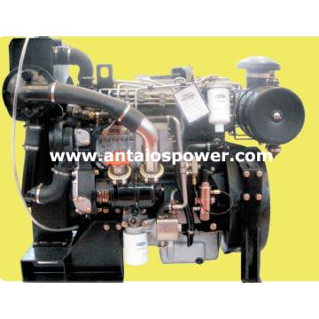 Двигатель Lovol с водяным охлаждением1004tgm