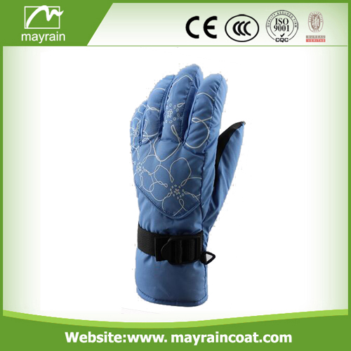 Warmest Ski Gloves