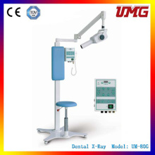 Wandmontierte Dental-Röntgen-Maschine, Dental-Röntgen