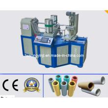 Máquina de fabricación de tubos de papel