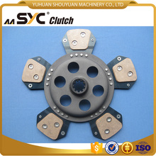 Tractor Clutch Disc for Massey Ferguson 3701010M91