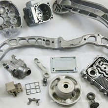 Die-casting Part   Used for Suction Pump