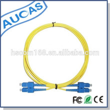 china factory low price / high quality /promotional /new design fiber optic cord