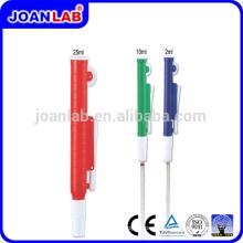 Bomba de pipeta barato JOAN para uso em laboratório