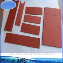 Isolierte technische vulkanisierte Faser der roten Isolierung für Transformatoren