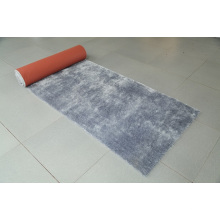 (TPR) Polypropylene Fiber Shaggy Car Silk Carpet / Rug