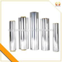 7 mic VMPET beschichtete 8 mic LDPE Folie für Dach, Boden, Wanddämmung Materialien