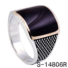 Gute Qualität Fabrik Großhandel 925 Sterling Silber Ring