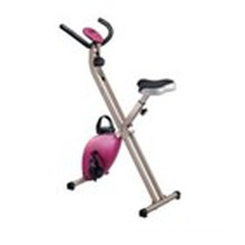 Exercise Indoor Fitness Magnetic Aerobic X-Bike for Teenagers with Computerbike, Bike (uslk-04-2500)
