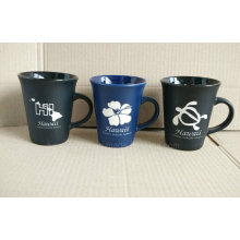 Laser Engraved Ceramic Mugs