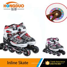 Rollerskates e skate inline / skate de rolo ajustável