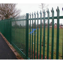 PVC Coated Villa Fence (TS105)