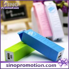Mini banque portative extérieure de puissance de téléphone portable de batterie
