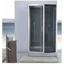 Cabines de douche en verre et portes coulissantes pour douche