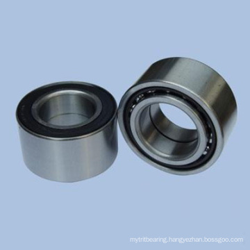 Bearing with Hull Clutches and Bearing with Directioners