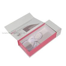 Personalized Eye Glasses Case Custom Logo Box Luxury Handmade Sunglasses Packaging Paper Box Display Package Custom Logo Private Eyewear