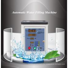 dispensador de combustible mini de llenado de agua