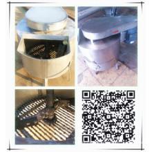 Peeling Feather Machine / Schwein Füße / Schlachtung / Geflügel Ausrüstung
