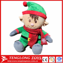 high quantity cute plush toys Christmas toys baby stuffed toys