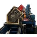 Versand lebender Containerhausrahmen, der Maschine herstellt
