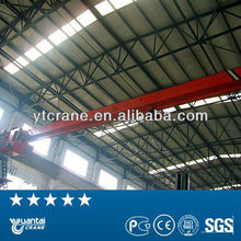 Industrial Single Girder Overhead Crane